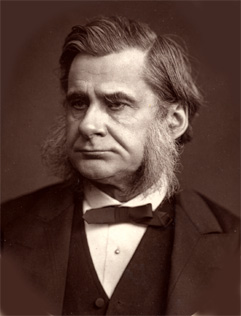 T.H.Huxley